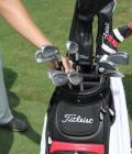 Zac Blair - New Vokey wedges and Cameron putter at Barbasol