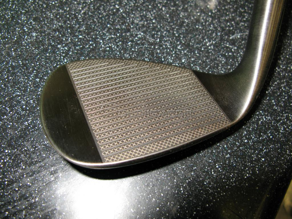 Nike VR Pro forged wedges
