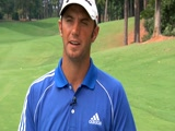 Dustin Johnson Winner of the AT&T National Pro-Am on Penta TP