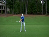 Dustin Johnson Winner of the AT&T National Pro-Am Swing Analysis