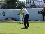 Charlie Wi at 2010 BMW Championship - 210 FPS