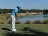 Rickie Fowler - The 2010 Shark Shootout @ Tiburon GC