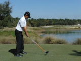 Anthony Kim - The Shark Shootout @ Tiburon GC