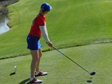 Morgan Pressel - LPGA Tour Championship @ Grand Cypress