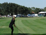 Beatriz Recari - LPGA Tour Championship @ Grand Cypress