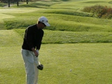 Matt McQuillan - PGA Tour Q School Finals @ Orange County National GC