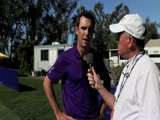Billy Horschel WITB video @ Torrey Pines for '11 SD Open