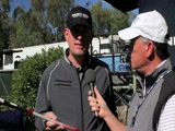 Eric Boysen of Graphite Design @ SD Open