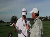 Kevin Streelman WITB video from SD Open