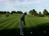 Dustin Johnson @ '11 SD Open