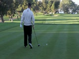 David Duval swing #2 @ SD Open