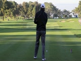Lucas Glover @ '11 SD Open
