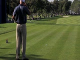 Bill Haas swing video from the SD Open