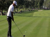 Fredrick Jacobson swing video from SD Open