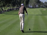 Phil Mickleson swing video from the SD Open