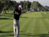 Billy Mayfair swing video from SD Open