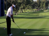 Pat Perez swing video from SD Open