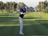 Gary Woodland swing video from SD Open