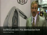 20011 PGA Merchandise Show- Inside Look: Ping S56