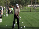 Michael Bradley swing video from NT LA Open