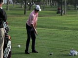 Ben Martin swing video #2 from NT LA Open