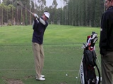 Jason Bohn swing video from NT LA Open
