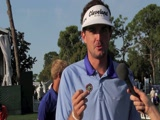 Keegan Bradley WITB promo from '11 Transitions