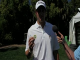 Peter Uihlein WITB promo from '11 Transitions