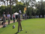Ryan Moore swing video from Transitions
