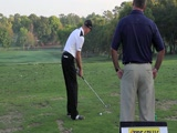 Jim Furyk swing video from Transitions