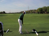Adam Scott swing video #1 from 2011 Tavistock Cup