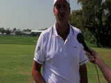 Rocco Mediate discusses V Harness Promo