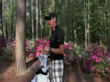 2011 Masters Ian Poulter