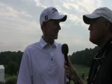 Chris McGinley, of Titleist talk 712