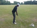 Practise time on the range