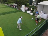 Adam Scott  2011 BMW Championship 210FPS