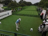 Dustin Johnson  2011 BMW Championship 210FPS High Speed