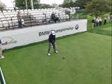 Charles Howell III 2011 BMW Championship 210FPS High Speed