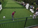 Hunter Mahan 2011 BMW Championship 210FPS High Speed