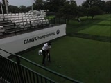 Jason Day 2011 BMW Championship 210FPS High Speed