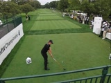 Nick Watney 2011 BMW Championship 210FPS High Speed