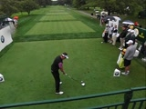 Robert Allenby 2011 BMW Championship 210FPS High Speed