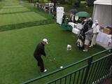 Sean OHare 2011 BMW Championship 210FPS High Speed