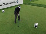 VJ Singh 2011 BMW Championship 210FPS High Speed